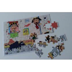 Puzzle Kilikon